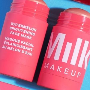 Milk Makeup Watermelon Brightening Face Mask BNIB